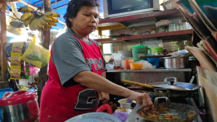 Pemilik Warung Makan Keluhkan Harga Cabai Rawit di Kota Malang Tembus Rp 100 Ribu/Kilogram