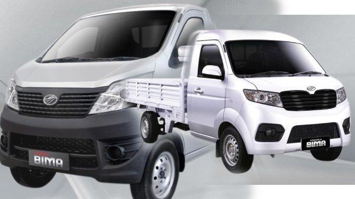 Harga Mobil Esemka Bima dan Spesifikasinya, Akhirnya Diluncurkan ke Pasar dengan Harga Merakyat