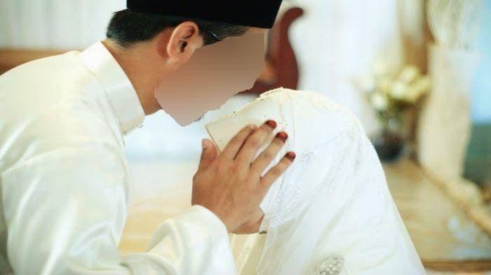 Harga Diri Imam Masjid Tercoreng Pasca 2 Minggu Nikah, Istri Ternyata Laki-laki, Tertipu Sikap Manis