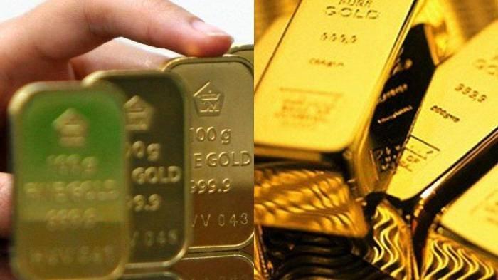 Harga Emas Antam Hari Ini 11 Mei 2020 Stagnan di Level Rp 911.000 per gram & Harga Beli Rp 812.000