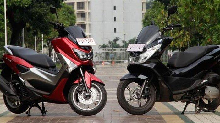 Harga Motor Yamaha di Jakarta Saat Pandemi, Mio Baru Diskon Rp 400 Ribu, NMAX Bekas Cuma Rp 19 Juta