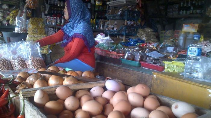 Dinsos Jombang Minta Distribusi Beras Dan Telur Untuk BPNT Dilakukan Bersamaan