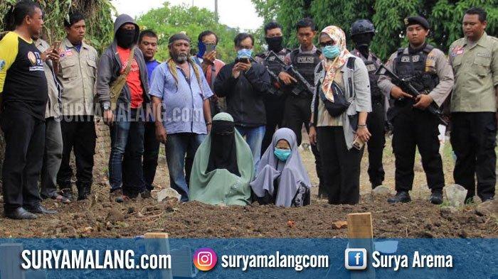 Densus 88 Ringkus 40 Terduga Teroris hingga Oktober 2019, Polda Jatim Tetap Perangi Radikalisme