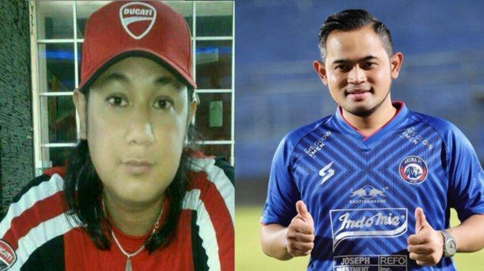 Jawaban Arema Indonesia Soal Rencana Akuisisi Oleh Presiden Arema FC Gilang Widya Pramana