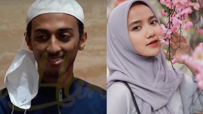 Hasan Ali Jaber Grogi di Depan Kamera Tak Menolak Dijodohkan dengan Wirda Mansur: Insha Allah Jodoh