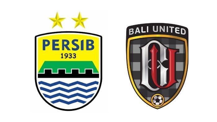 Skor Persib Bandung vs Bali United di Babak I, Piala Menpora 2021 adalah 0-0, Begini Jalannya Laga