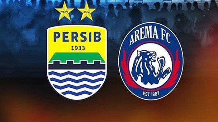 Arema FC Babak Belur di Bandung, Hasil Skor Akhir Persib Bandung Vs Arema FC Adalah 3-0