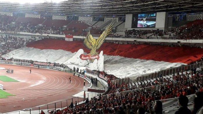 Hasil Skor Akhir Timnas Indonesia Vs Filipina Piala AFF 2018 Adalah 0-0