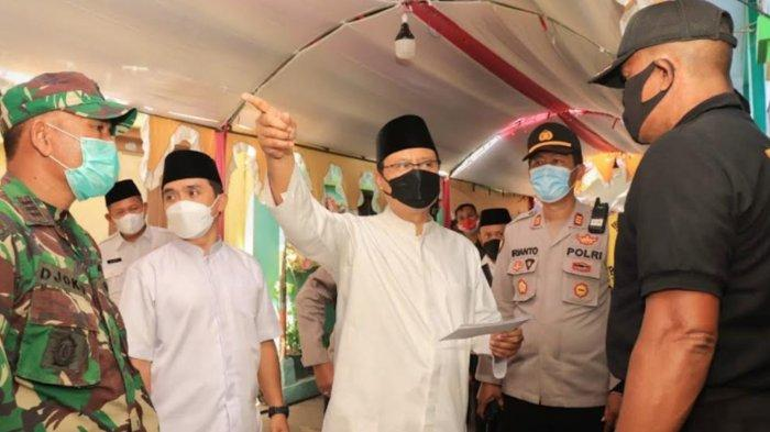 Haul KH Abdul Hamid 2021, Gus Ipul: Pemkot Pasuruan Siap Ikut Gupuh, Suguh, dan Lungguh
