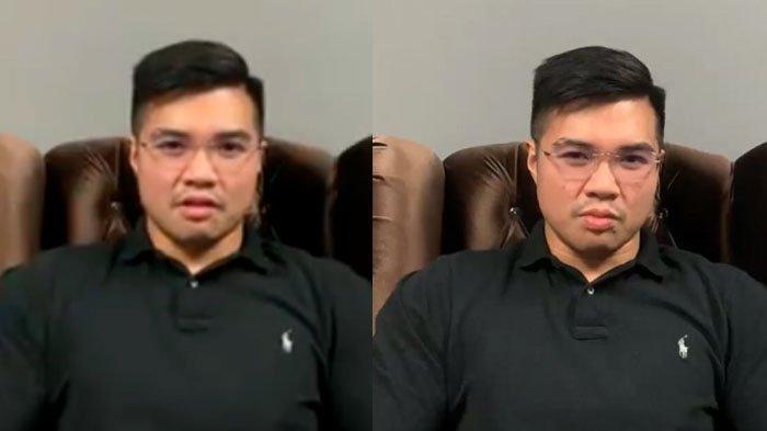 Video Intim Sesama Jenis Diduga Menteri Malaysia & Sekretarisnya Viral di FB, Tapi ada yang Janggal