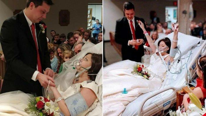 Pasangan Ini Baru Saja Menikah, Semuanya Berubah 18 Jam Kemudian