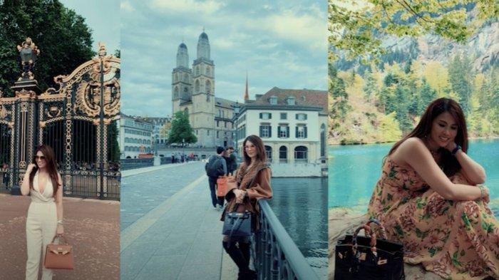 Sosok Cantik Helena Lim, Crazy Rich Jakarta, Viral Disuntik Vaksin Covid-19, Outfit Rp 8 Miliar