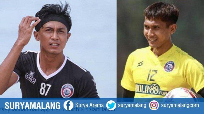 Arema FC Terancam Kehilangan Hendro Siswanto dan Farizi , Manajemen Dukung Keduanya Jadi Pelatih