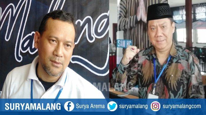 Sam HC Berburu Calon Wakil Bupati untuk Maju di Pilbup Malang, Ada Nama Advokat Gunadi Handoko