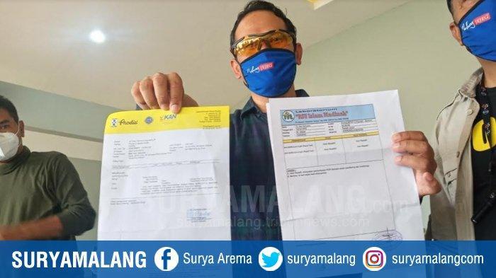 KPU Jatim Pastikan Bapaslon Positif Covid-19 Hanya Tinggal di Pilkada Malang, Penetapan Menyusul