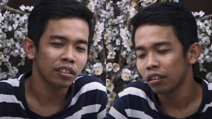 Hidup Dede Sunandar setelah jadi artis makin menderita