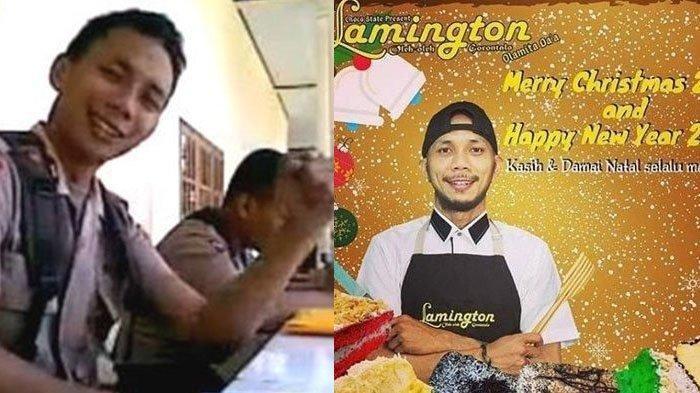 Hidup Norman Kamaru Polisi Viral yang Dipecat & Sempat Bangkrut, Kini Sukses Jadi Bos Bisnis Kuliner