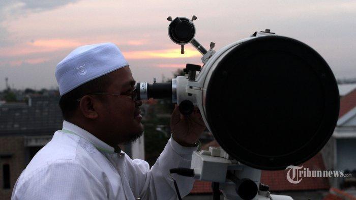 Jadwal Sidang Isbat Penentuan 1 Ramadan 2019, Doa Menyambut Hilal dan 7 Persiapan Puasa