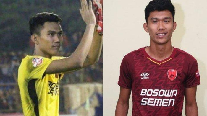 Biodata Hilman Syah Kiper PSM Makassar yang Direkrut Arema FC, Sosoknya Disebut Penerus Kurnia Mega