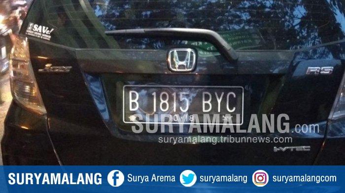 Kecelakaan Honda Jazz Vs Truk di Bangil Pasuruan, Korban Meninggal Dunia Adalah Warga Surabaya
