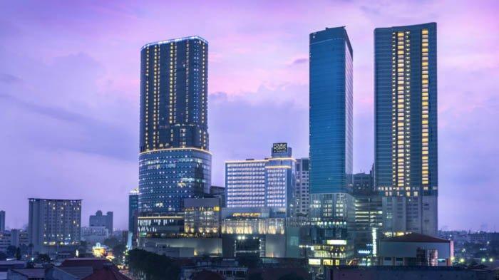 Four Points by Sheraton Surabaya Buka Lagi Bulan ini, Tawarkan Harga Rp 600 Ribu Hingga Akhir Tahun