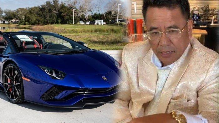 Heboh Laporan Video Porno ke Polisi, Hotman Paris Buat Sayembara Rp 10 Miliar & Lamborghini