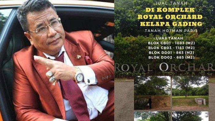 Hotman Paris Mendadak Jual Aset Gedung di Jakarta, Ada Penyesalan Meski Hidupnya Bermandikan Uang