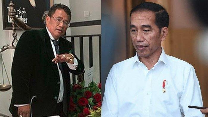 Hotman Paris Soroti Bahaya Virus Corona & Minta Jokowi Tolak WNA China, 13 Negera Sudah Terinfeksi