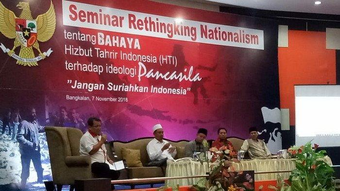 Jangan Suriahkan Indonesia Menggelora dari Bangkalan