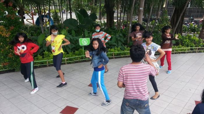 Daftar Taman di Surabaya yang Segera Buka, Termasuk Taman Bungkul dan Taman Pelangi