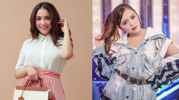 Hubungan Dekat Nagita Slavina dengan Fitri Novianti, Kontestan Indonesian Idol, Sayang Tereliminasi