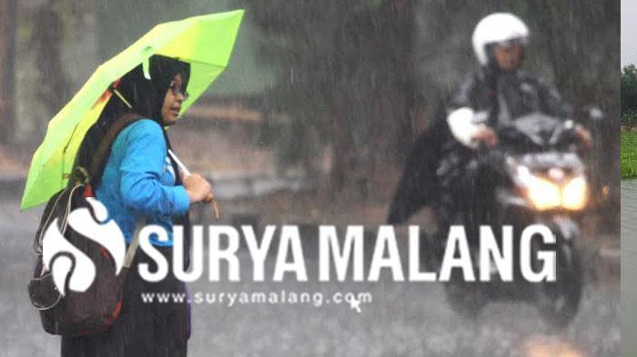 Tips BPBD Kota Malang kepada Warga saat Menghadapi Musim Hujan