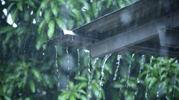 Mendadak Turun Hujan di Kawasan Karhutla, Ternyata Hasil Modifikasi Cuaca, Begini Cara Membuatnya