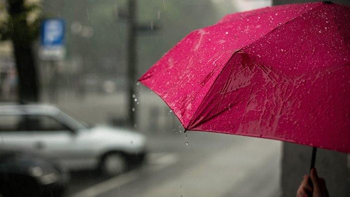 Info BMKG Juanda : Mulai Trenggalek Sampai Banyuwangi Diprediksi Hujan Selama 3 Hari