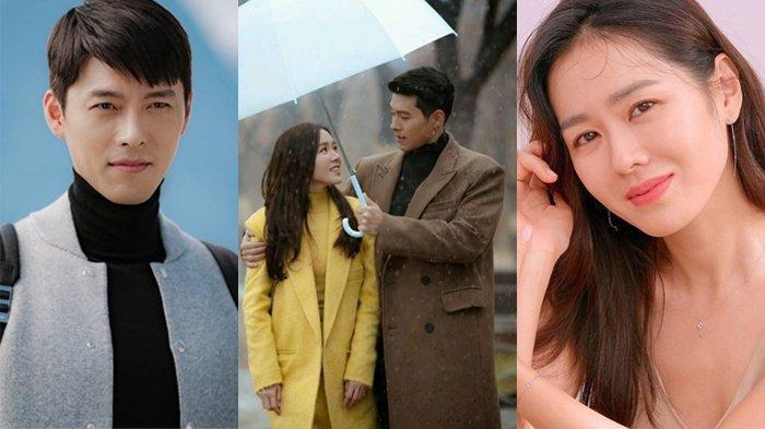 15 Fakta Pemain Crash Landing On You, Hyun Bin dan Son Ye Jin, Dari Mantan Pacar sampai Cinta Lokasi
