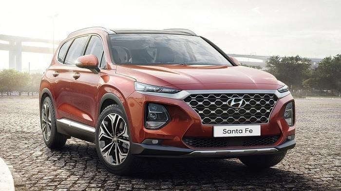 Harga Mobil Bekas HyundaiSanta Fe Lebih Murah Dari Avanza Second, Dibanderol Mulai Rp 40 Jutaan