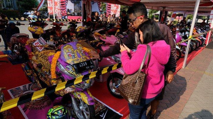 Wadahi Modifikator Muda Jawa Timur, MPM Gelar HMC Regional Malang di Kota Batu