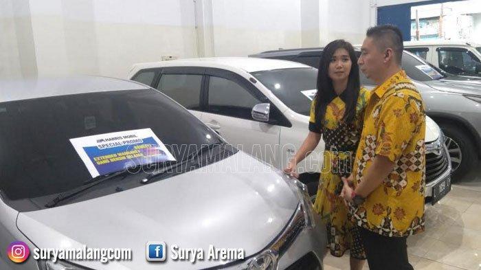 Dua Mobil yang Punya Harga Jual Kembali Paling Tinggi: Kijang Innova dan Mitsubishi Xpander