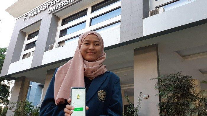 i-Lenuk, Aplikasi Pendataan Penyu Bikinan Lima Mahasiswa Universitas Brawijaya (UB) Malang