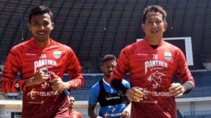 Prediksi Skor Persib Bandung vs Bali United di Piala Menpora 2021 Sore Ini & Link Live Streaming