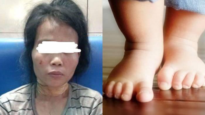 Ibu di Nias yang Bunuh 3 Anaknya Ternyata Cuma Makan 3 Hari Sekali, Kini Meninggal di Penjara