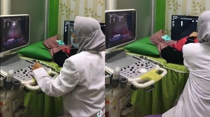 Test Pack Hasilnya Positif, Ibu Hamil Terkejut yang Dikandung 9 Bulan Ternyata Bukan Bayi