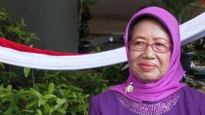 Mengenal Sosok Sujiatmi Notomiharjo, Ibunda Presiden Jokowi yang Wafat pada Rabu 25 Maret 2020