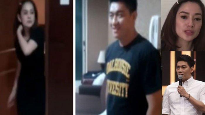 Ifan Seventeen & Citra Monika Dilaporkan Polisi Pasca Video Digrebek Viral, Kabarnya Ada Visum