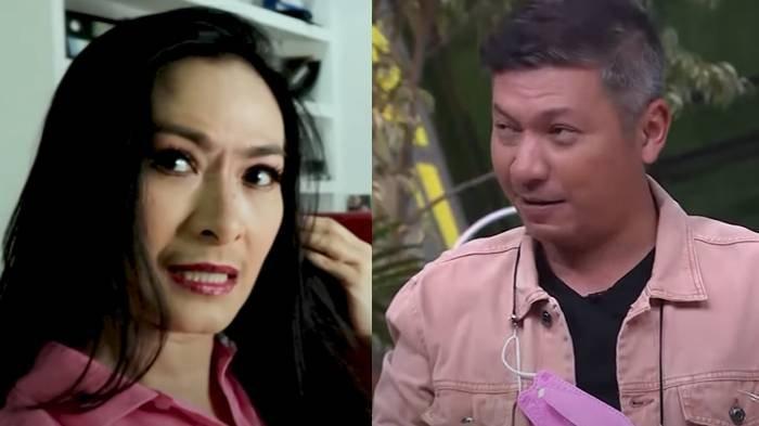 Iis Dahlia Kritik Cara Gading Marten Cari Pasangan, Polah Mantan Suami Gisel di Klub Malam Bocor