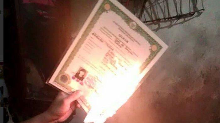 2 Mahasiswa Telribat Pemalsuan Dokumen Negara di Jatim, Patok Tarif Sampai RP 5 Juta