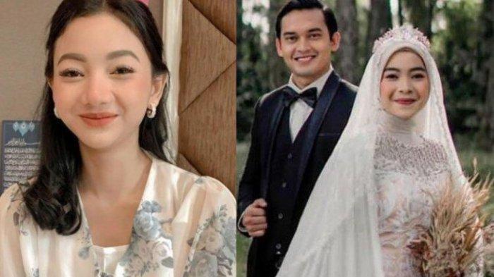 Ikbal Fauzi Resmi Menikah, Postingan Glenca Chysara Pemeran Elsa Ikatan Cinta Disorot, Singgung Ini