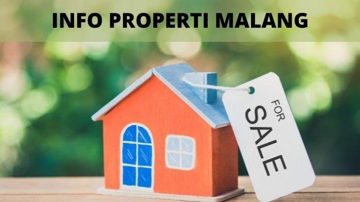 Iklan Jual Rumah Malang Selasa 12 Oktober 2021: Ada Tanah, Ruko, Rumah Siap Huni, Sudah SHM