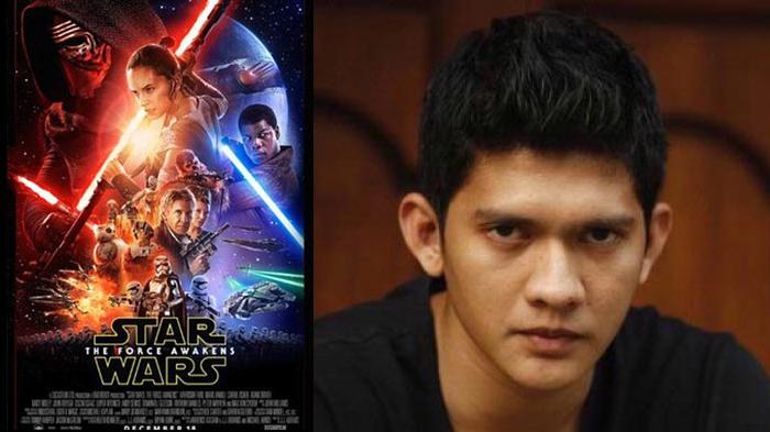 Akhirnya Terungkap Inilah Penampakan Iko Uwais Dalam Film Star Wars Terbaru Surya Malang