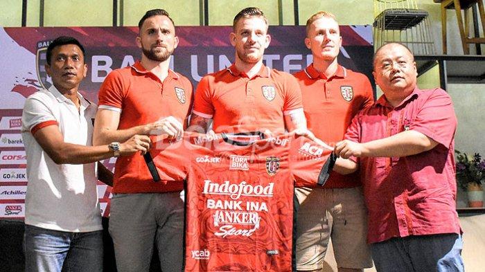 Jika Melanggar Aturan, Bali United Terancam Pindah Home Base di Ajang Liga Champions Asia